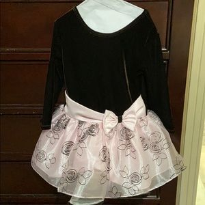 Toddler Pullover Dress. GUC